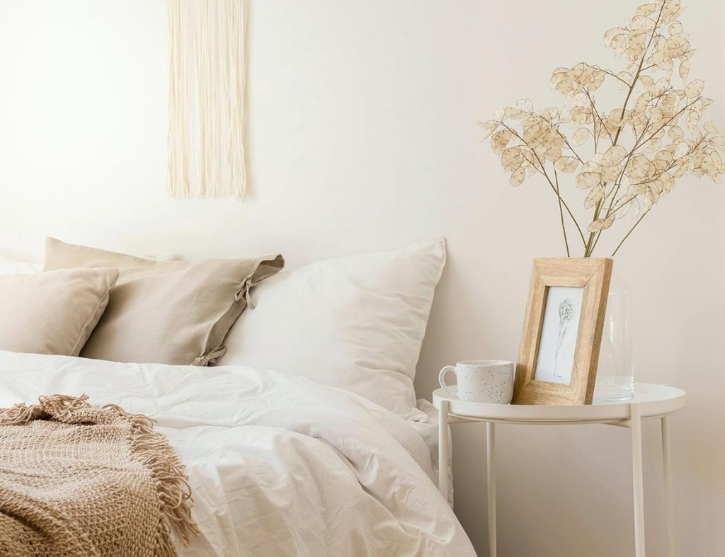 Linen Bedding Set - Latemornings.com